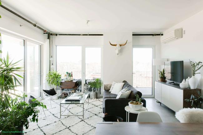 10 quy tắc trong thiết kế nhà kiểu Scandinavia bắt buộc bạn phải nắm rõ nếu là 'fan' của phong cách này - Ảnh 10