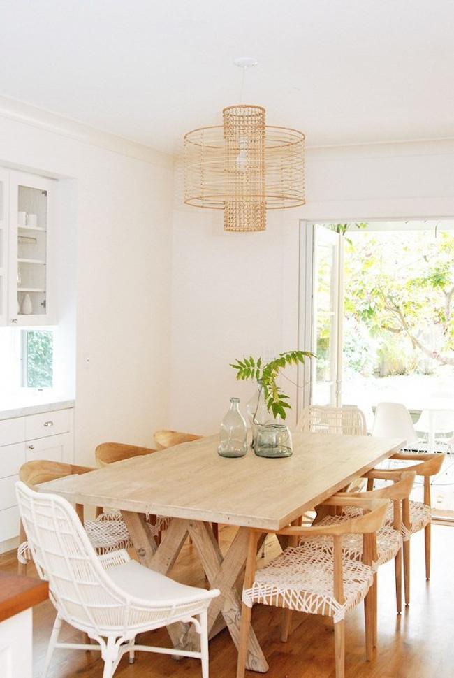 10 quy tắc trong thiết kế nhà kiểu Scandinavia bắt buộc bạn phải nắm rõ nếu là 'fan' của phong cách này - Ảnh 3