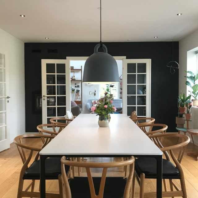 10 quy tắc trong thiết kế nhà kiểu Scandinavia bắt buộc bạn phải nắm rõ nếu là 'fan' của phong cách này - Ảnh 4