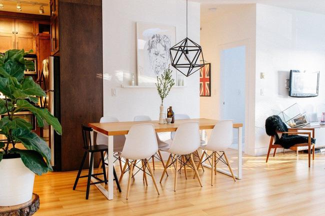 10 quy tắc trong thiết kế nhà kiểu Scandinavia bắt buộc bạn phải nắm rõ nếu là 'fan' của phong cách này - Ảnh 8