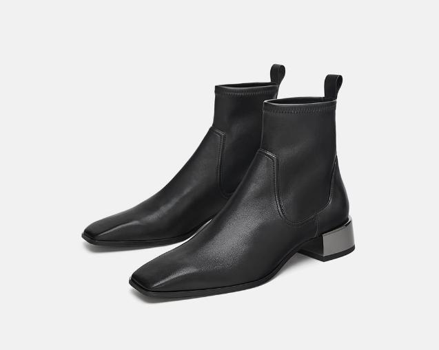 Nàng nào chẳng mê diện boots mùa lạnh, nhưng để sắm được đôi chuẩn mốt thì hãy xem ngay 4 gợi ý này - Ảnh 5