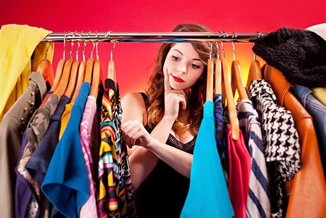 Những bí quyết chọn trang phục giúp bạn đẹp hơn mỗi ngày - Ảnh 1