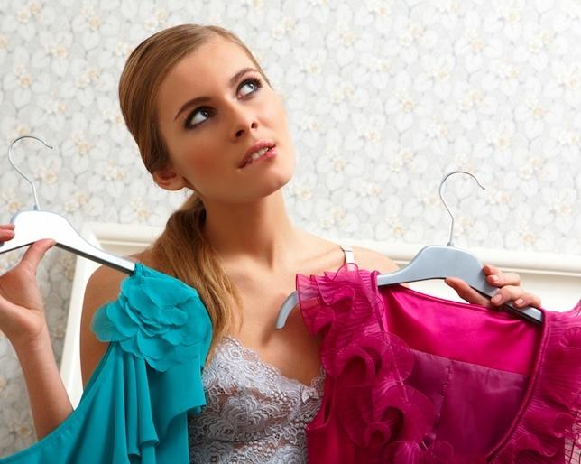 Những bí quyết chọn trang phục giúp bạn đẹp hơn mỗi ngày - Ảnh 2