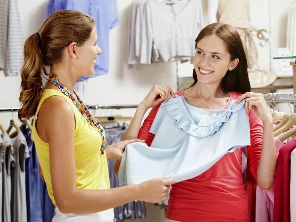 Những bí quyết chọn trang phục giúp bạn đẹp hơn mỗi ngày - Ảnh 3