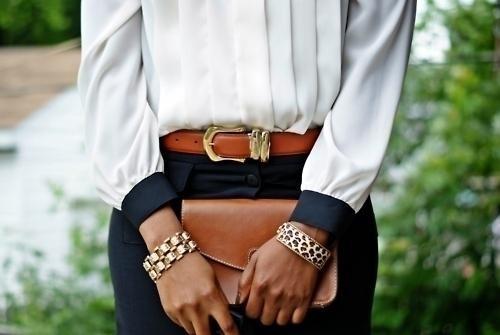 Những bí quyết chọn trang phục giúp bạn đẹp hơn mỗi ngày - Ảnh 8