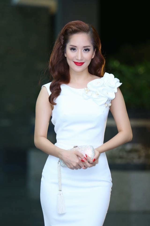 Sau nghi án bầu bí, Khánh Thi tiết lộ giảm liên tiếp 4kg trong chưa đầy 1 tuần - Ảnh 2