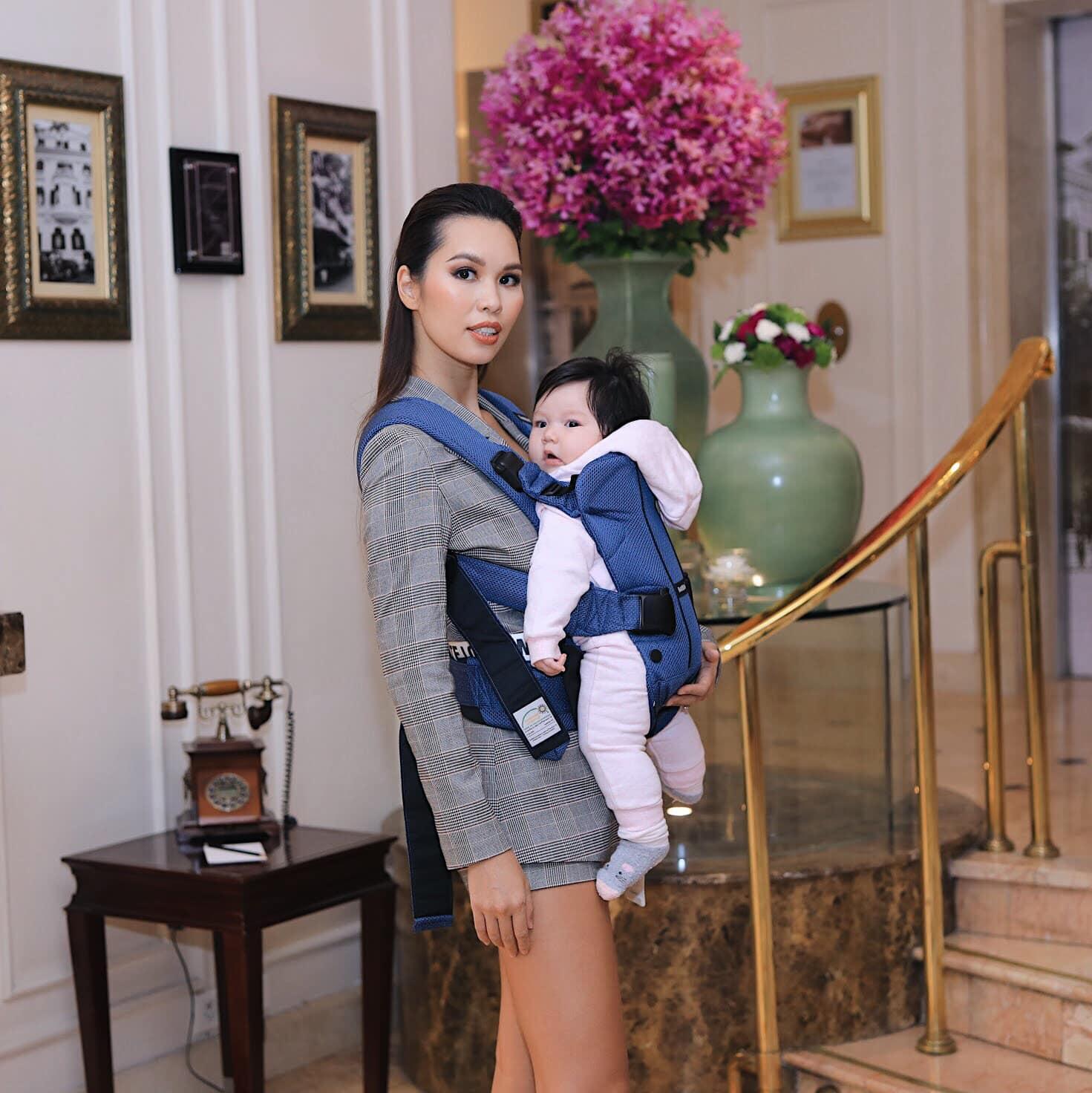 Siêu mẫu Hà Anh nói gì về nghi vấn mua giải tại Hoa hậu Trái đất? - Ảnh 2