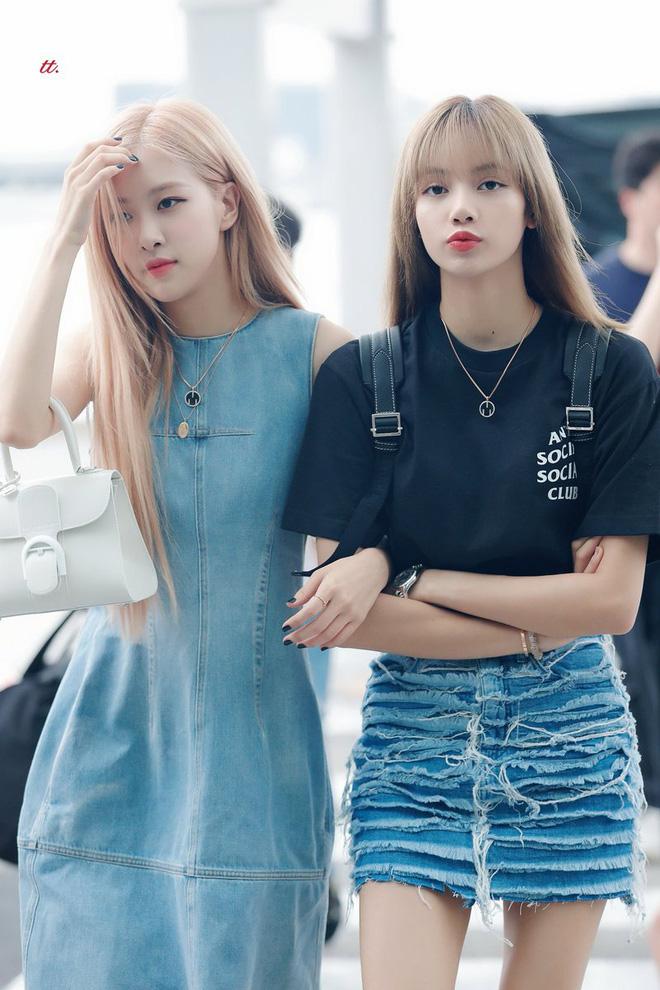 """5 cách diện chân váy ngắn 'max' xinh của idol Hàn: Nàng nào cũng nên biết để còn """"hack' dáng ảo diệu với người ta - Ảnh 1"""
