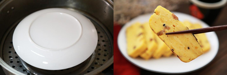 Muốn bổ sung chất xơ cho bé, bạn nhất định không thể bỏ qua món bánh khoai lang hấp này - Ảnh 4