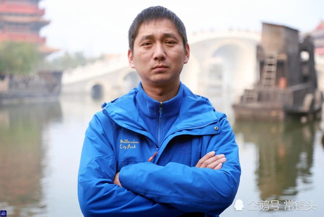 Chàng trai Trung Quốc mua nhà thành phố sau 8 năm đóng vai ăn xin - Ảnh 5