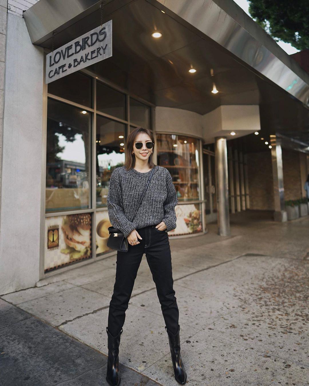 Diện quần jeans, chưa chắc là bạn đã có vẻ ngoài sành điệu nếu không mix với 4 mẫu giày sau đây - Ảnh 8
