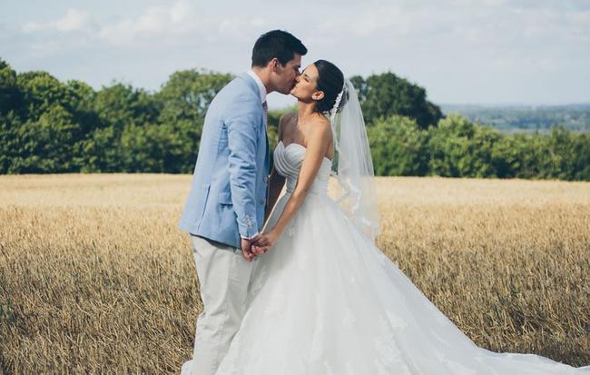 Liệu trên đời có cuộc hôn nhân nào hoàn hảo? - Ảnh 2