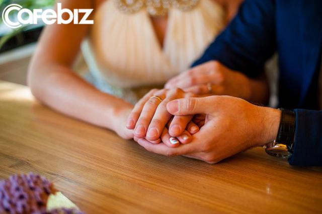 Liệu trên đời có cuộc hôn nhân nào hoàn hảo? - Ảnh 3