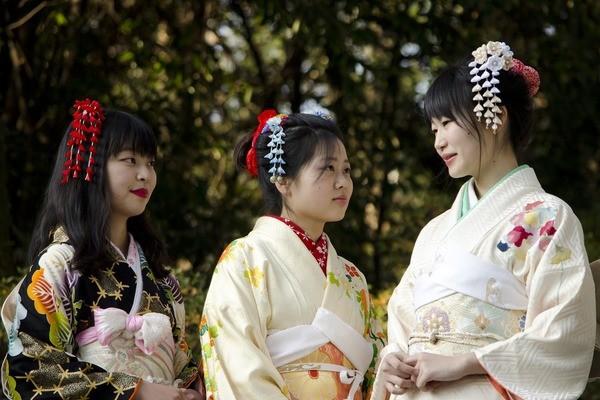 Phụ nữ Nhật Bản giữ da mãi ở tuổi đôi mươi như thế nào? - Ảnh 5