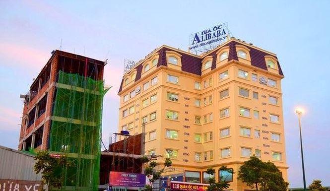 Bộ Công an điều tra công ty địa ốc Alibaba - Ảnh 1