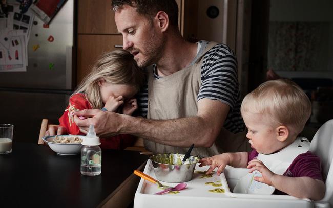 'Chơi trước, học sau' – triết lý dạy con của phụ huynh những nước hạnh phúc nhất thế giới - Ảnh 4