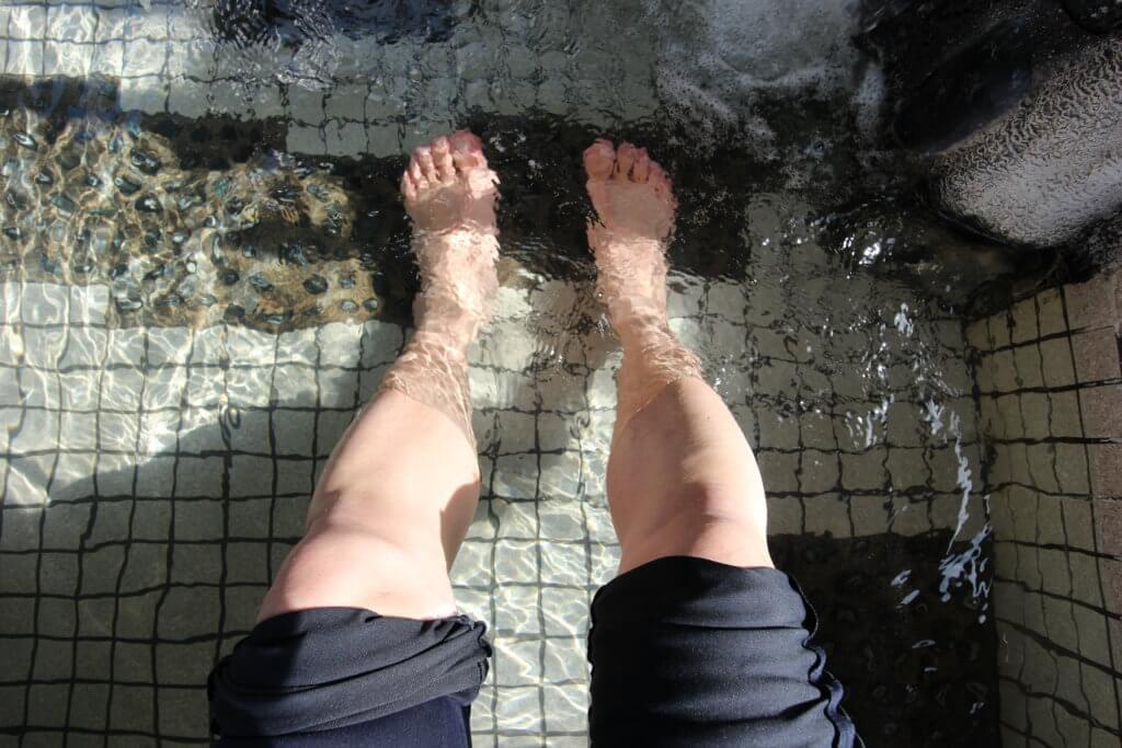 Mùa đông rất dễ bị cóng chân tay, vậy phải làm gì để khắc phục tình trạng này? - Ảnh 3