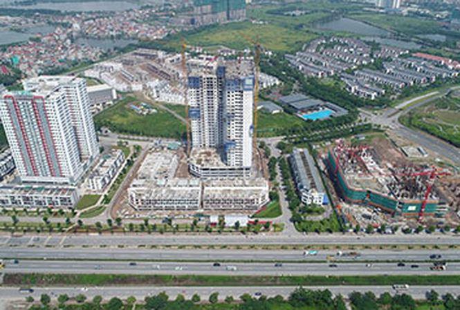 Tồn kho 2.300 căn hộ chung cư - Ảnh 1