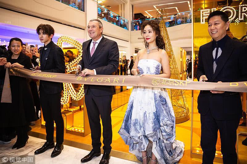 Trang phục 10 ngàn USD của Lâm Tâm Như được ví giống... rèm cửa - Ảnh 7