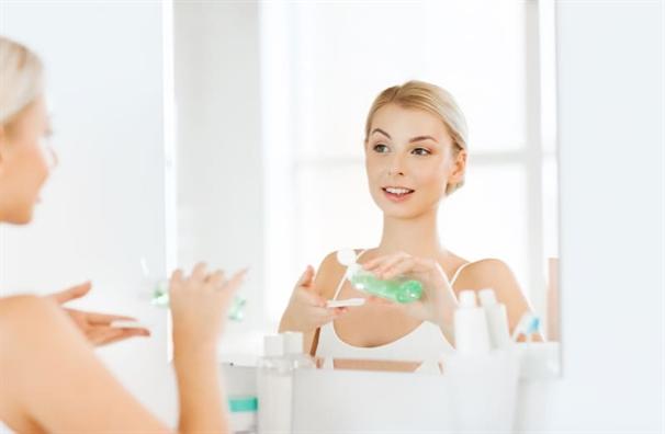 5 bước chăm sóc da cơ bản cho người mới bắt đầu - Ảnh 4