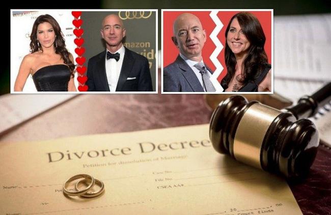 Không chỉ mất đi nửa tài sản, cái giá mà tỷ phú Amazon phải trả khi bỏ vợ chọn nhân tình còn 'đắt' hơn thế - Ảnh 1
