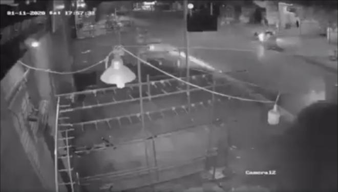 Hà Nội: Sau tiếng nổ lớn, người đàn ông nguy kịch nghi do trúng đạn - Ảnh 1
