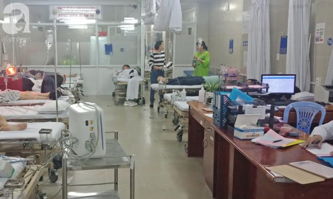 Vụ hàng loạt học sinh Tây Ninh cấp cứu tại TP.HCM sau khi ăn xôi gà: Nạn nhân nhập viện lên con số 89 - Ảnh 1