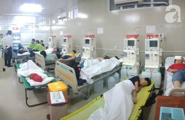 Vụ hàng loạt học sinh Tây Ninh cấp cứu tại TP.HCM sau khi ăn xôi gà: Nạn nhân nhập viện lên con số 89 - Ảnh 2