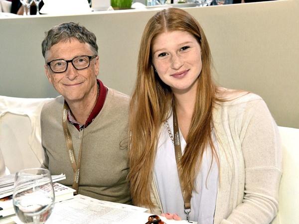 Tỷ phú Bill Gates tiết lộ lý do không để các con thừa kế khối tài sản khổng lồ - Ảnh 1