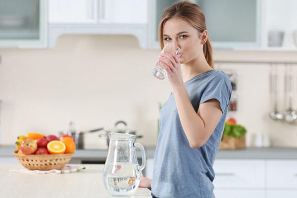 Uống nước vào 4 khung giờ này, giảm cân sẽ cực kỳ đơn giản - Ảnh 2