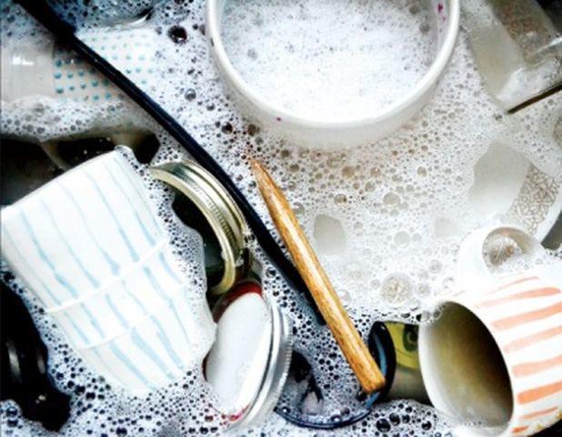 5 thói quen khi rửa bát làm tăng gấp đôi vi khuẩn, khiến bệnh tật dồn dập tìm đến - Ảnh 2