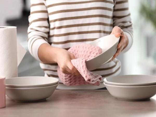 5 thói quen khi rửa bát làm tăng gấp đôi vi khuẩn, khiến bệnh tật dồn dập tìm đến - Ảnh 4