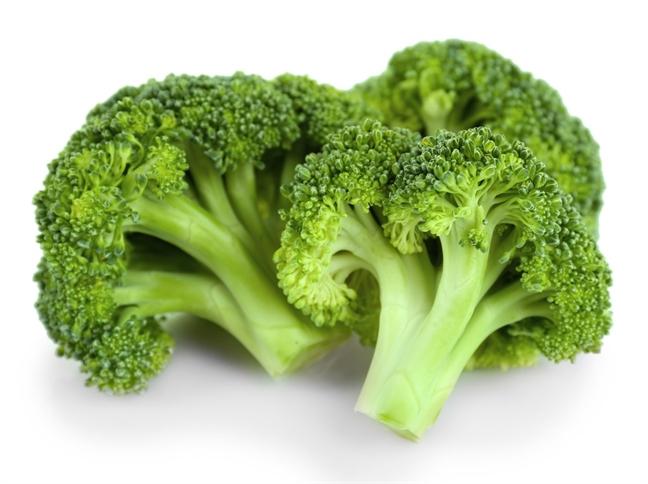 Điểm mặt các loại rau củ giúp giảm cân tuyệt vời sau tết - Ảnh 5