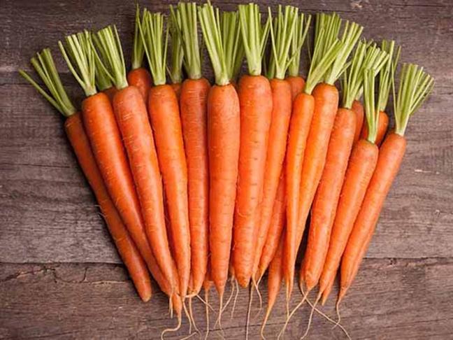 Điểm mặt các loại rau củ giúp giảm cân tuyệt vời sau tết - Ảnh 7