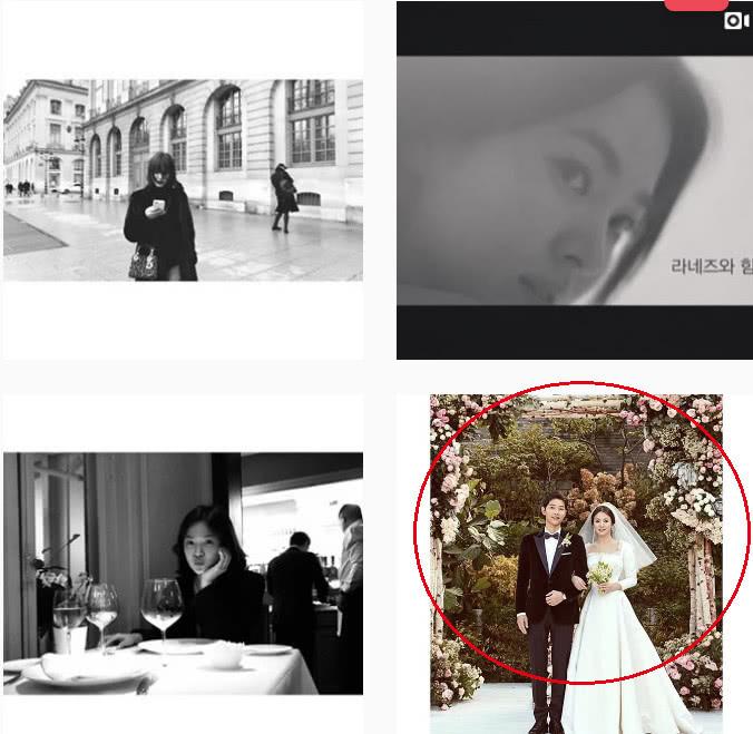 Rộ tin đồn cặp đôi Song Hye Kyo – Song Joong Ki ly hôn vì người thứ ba - Ảnh 4