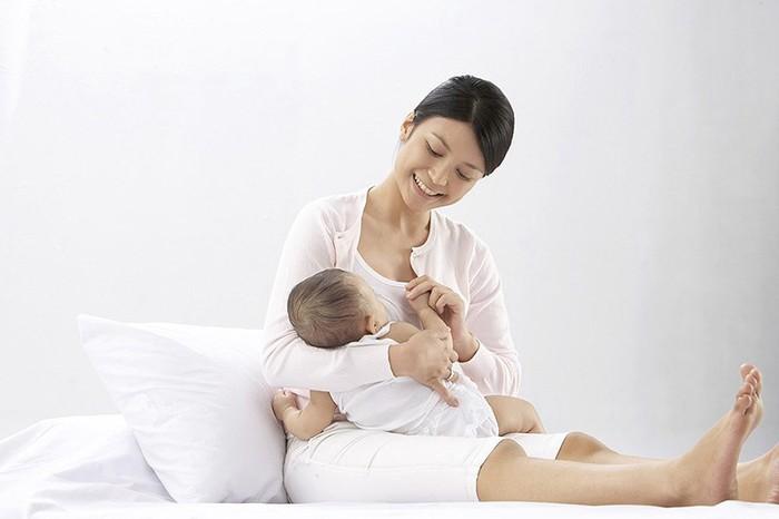 Mách mẹ 'mẹo vàng' trị tắc tia sữa nhanh chóng, hiệu quả ngay tại nhà - Ảnh 5