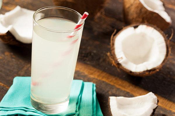 Mẹ bầu nên uống nước dừa như thế nào là tốt nhất cho thai nhi? - Ảnh 4