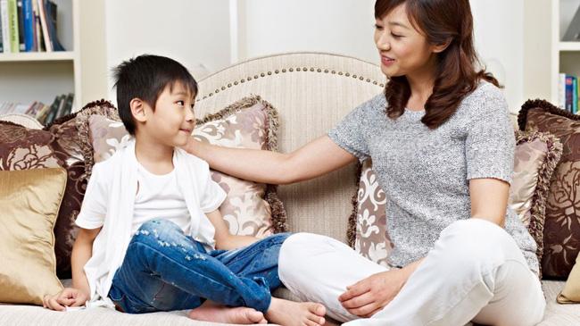 Muốn con mai sau luôn là người tự tin và quyết đoán, cha mẹ nhất định không thể bỏ qua 6 cách này - Ảnh 2