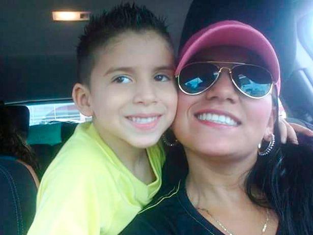 Thư tuyệt mệnh của người mẹ ôm con 10 tuổi nhảy cầu tự tử vì vay nặng lãi: 'Tôi thậm chí không đủ tiền cho con ăn' - Ảnh 1