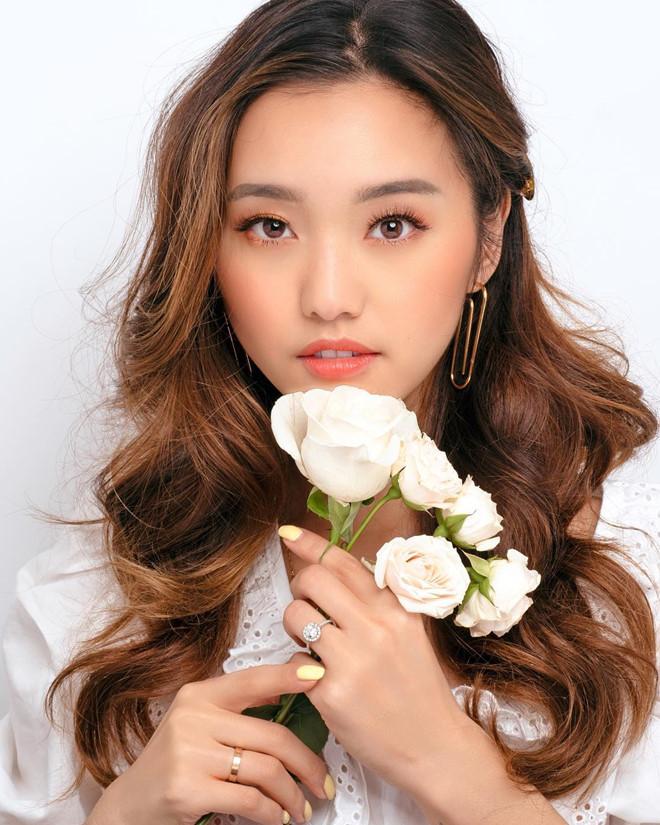 Phụ nữ muốn cuốn hút, xinh đẹp lộng lẫy trong ngày Valentine, học ngay 3 phong cách trang điểm này - Ảnh 3