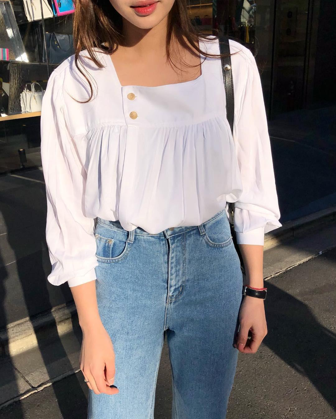 Quên quần áo dày dặn mùa lạnh đi, nàng công sở cứ sắm 5 items này là đủ mặc đẹp từ Xuân sang Hè - Ảnh 2