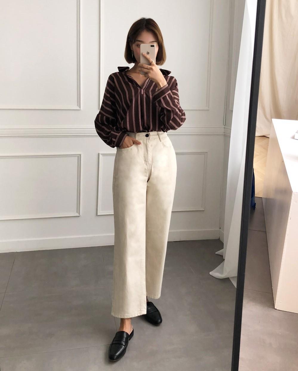 Quên quần áo dày dặn mùa lạnh đi, nàng công sở cứ sắm 5 items này là đủ mặc đẹp từ Xuân sang Hè - Ảnh 3