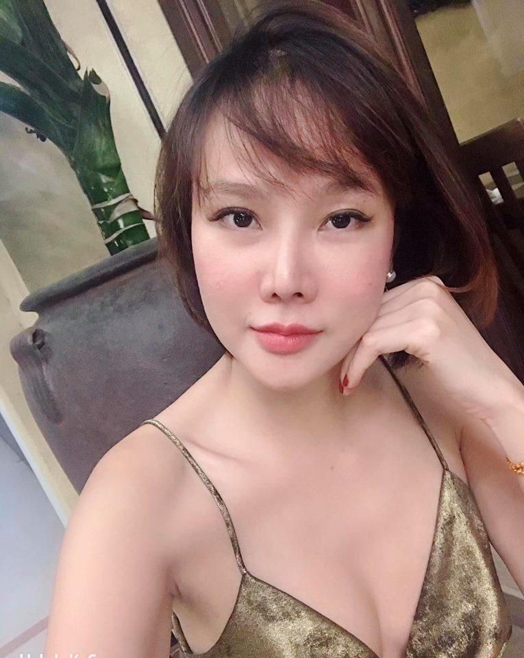 Sau 2 lần ly hôn và 100 mối tình, Dương Yến Ngọc nhận định: 'Phụ nữ xấu thì không có quà' - Ảnh 3
