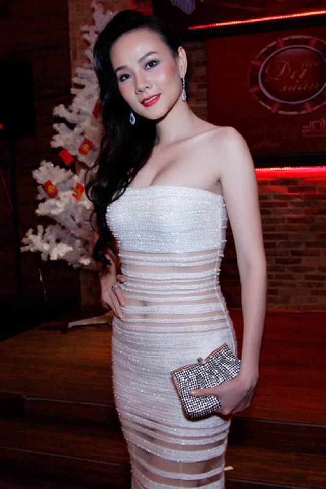 Sau 2 lần ly hôn và 100 mối tình, Dương Yến Ngọc nhận định: 'Phụ nữ xấu thì không có quà' - Ảnh 1
