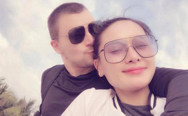 Vợ cũ MC Thành Trung nói gì về tình yêu mới bên bạn trai Tây? - Ảnh 1