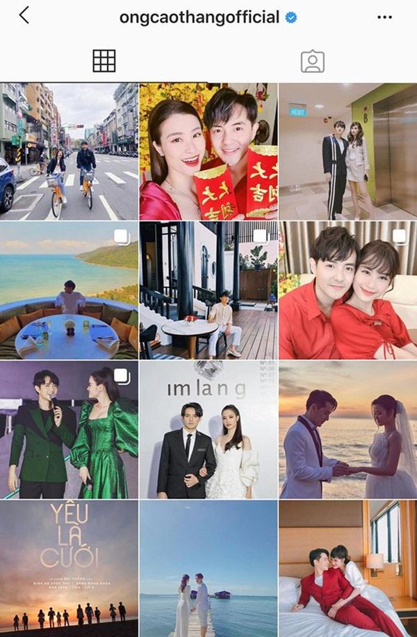 """3 điều sau hôn nhân chứng tỏ Ông Cao Thắng """"nghiện"""" vợ nhất showbiz - Ảnh 3"""