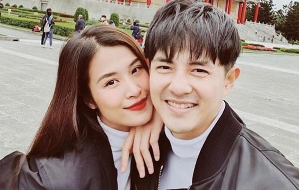 """3 điều sau hôn nhân chứng tỏ Ông Cao Thắng """"nghiện"""" vợ nhất showbiz - Ảnh 8"""