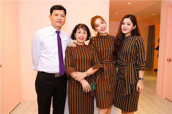 4 ông bố của sao Việt nổi tiếng phong độ, đẹp trai như nghệ sĩ khiến fan lần nào nhìn thấy cũng trầm trồ không thôi - Ảnh 5