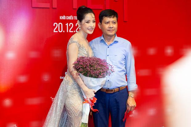 4 ông bố của sao Việt nổi tiếng phong độ, đẹp trai như nghệ sĩ khiến fan lần nào nhìn thấy cũng trầm trồ không thôi - Ảnh 6