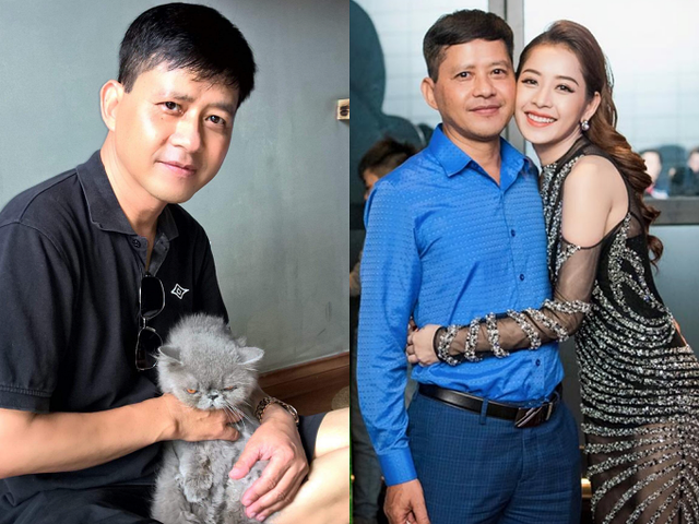 4 ông bố của sao Việt nổi tiếng phong độ, đẹp trai như nghệ sĩ khiến fan lần nào nhìn thấy cũng trầm trồ không thôi - Ảnh 7